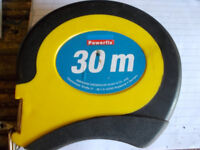 Powerfix 30m Tape