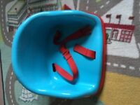 Mothercare booster eating seat