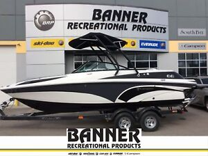 2017 Campion Watersports Edition 645i BR