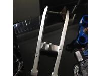 KTM/Husqvarna 50 RandR swing and arm