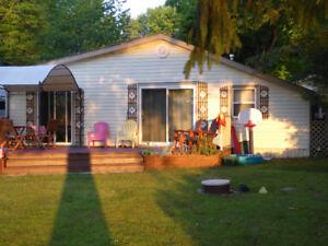 House rental for Sept 2017 - June 2018 in Lakefield