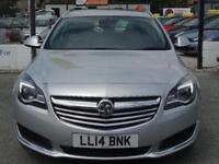 2014 Vauxhall Insignia 2.0 CDTi ecoFLEX SE Sport Tourer 5dr (start/stop)
