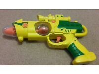 kids toy gun