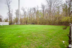Attention investors/builders, Large corner lot in Courtice