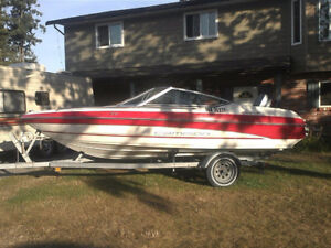 Boat and Trailer $7995
