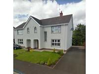 3 Bedroom Semi To Let