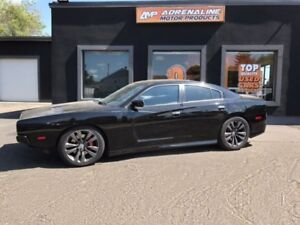 2012 Dodge Charger SRT8 Super Charged