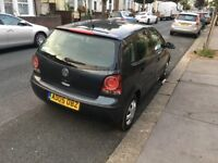 VW POLO 1.2 PERFECT FIRST CAR PRICE NEGOTIOABLE