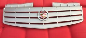 2006 Cadillac CTS Grille