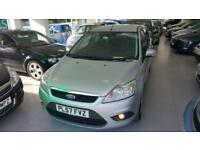 2008 Ford Focus 1.6 Style - MOT FEB 18 - 1 F KEEPER - CAM BELT DONE - 9 SERVICE