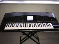 yamaha keyboard PSR-7000