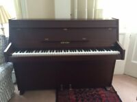 Upright British Piano for sale