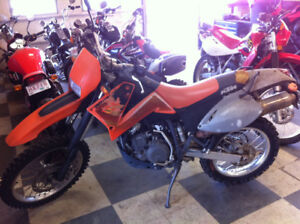 Ktm LC4-E- wanted for parts