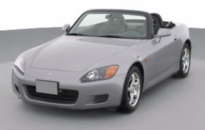 In market for a AP1,  Honda S2000