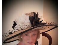 Occasion/wedding hat