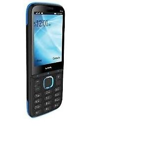 Blu cell phone 2 sim cards with camera and video