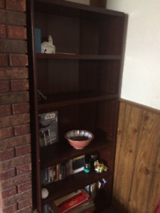 Bookshelf (great condition)