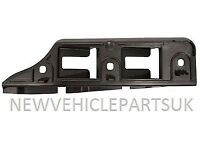 VW GOLF MK5 2003-2008 FRONT BUMPER BRACKET DRIVER SIDE NEW INSURANCE APPROVED FREE DELIVERY