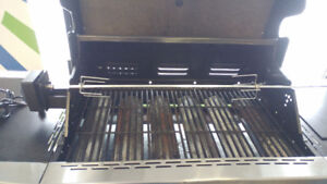 easyhome BBQ  GRILL Chef