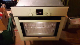 **BOSCH**ELECTRIC FAN OVEN**FULLY WORKING**COLLECTION\DELIVERY**MORE AVAILABLE**NO OFFERS****