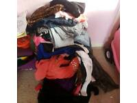 Size 6/8 womens clothes