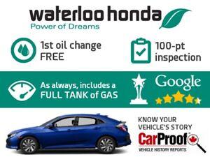 2015 Honda Accord EX-L V6 Back Up Camera, Heated Seats and more!