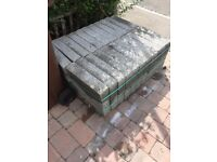 51 x Dense Concrete blocks 100mm FOC