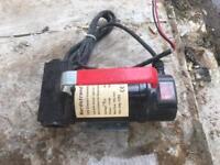 Diesel Pump - Diesel Transfer Pump