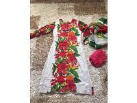 Various suits maria b sana safinaz asim jorat khaadi pakistani shalwar kameez material designer