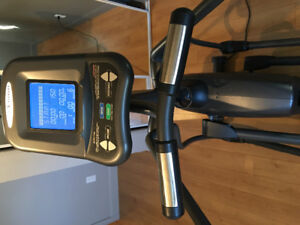 Fitness vision X6150