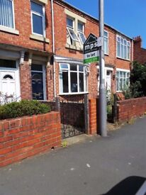 3 Bedroomed House To Let in Dunston, Gateshead