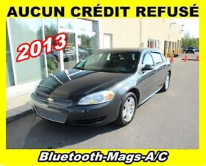 2013 Chevrolet Impala **Bluetooth**Mags*A/C