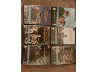 Last of the summer wine dvds