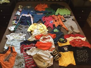 12 month size lot