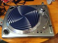 numark tt1650 dj turntable