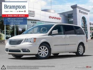 2013 Chrysler Town & Country TOURING | 6.5 inch TOUCHSCREEN | NA