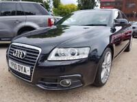 Audi A6 2.0 TDI LE MANS 170PS