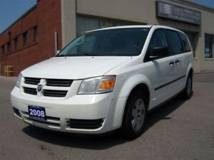 2008 Dodge Grand Caravan SE 7-Passanger