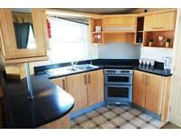 Static Caravan Nr Clacton-on-Sea Essex 2 Bedrooms 6 Berth Willerby Aspen 2005