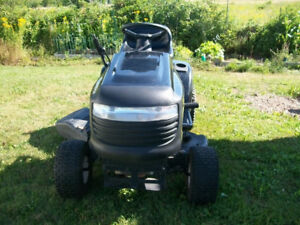 15HP Lawn Tractor / Lawn Mower