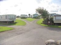 SEASIDE LOCATION HOLIDAY PARK IN SOUTH LAKES - BE QUICK