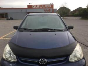 2005 Toyota Echo-WOW WARRANTY INCLUDED IN THE PRICE-WOW