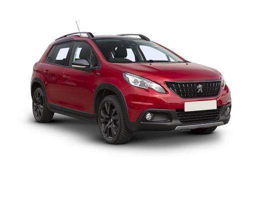 2017 Peugeot 2008 1.6 BlueHDi 100 Active 5 door [Start Stop] Diesel Estate