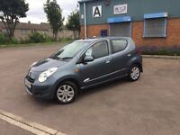 IDEAL CAR FOR NEW DRIVERS --- 2009 SUZUKI ALTO 1.0 PETROL / 5 DOORS / CHEAPEST TO RUN AND INSURE