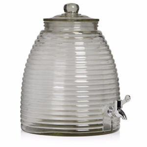 Beehive Drink Dispenser. Used only once. Great for weddings