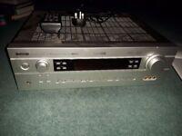Yamaha HTR-5640 RDS AV Receiver