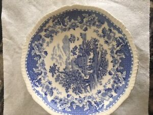 Antique/Collectable Plates