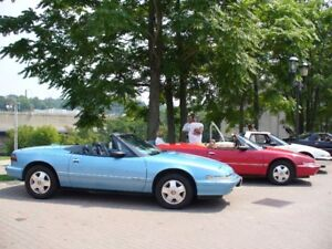 Looking for a Buick Reatta or parts