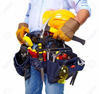 General Contracting and Clean Up