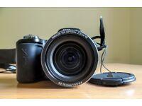 Nikon L100 for spares or repair